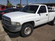 1996 Dodge Ram 2500 LT