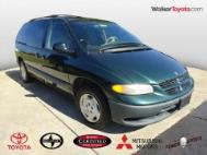 1999 Dodge Grand Caravan SE