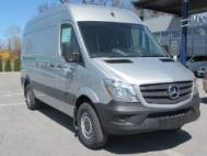 2016 Mercedes-Benz Sprinter Cargo 2500 144 WB