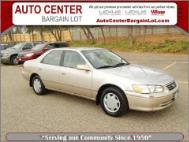 2000 Toyota Camry CE