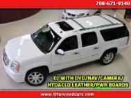 2009 GMC Yukon Denali XL AWD