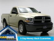 2011 Ram Ram Pickup 1500 Outdoorsman