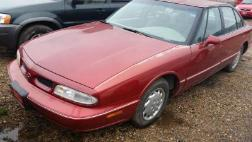 1998 Oldsmobile Eighty-Eight Base