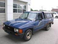 1985 Toyota Pickup SR5
