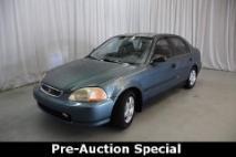 1996 Honda Civic LX