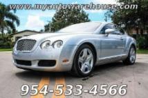 2004 Bentley Continental GT Base