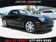 2005 Chrysler Crossfire Base