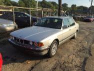 1990 BMW 7 Series 735iL