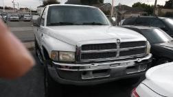 2001 Dodge Ram 1500 Quad Cab