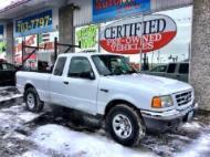 2003 Ford Ranger XLT Appearance