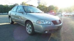 2004 Nissan Sentra 1.8 S