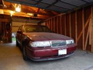 1995 Volvo 960 Base