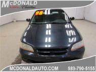 1998 Honda Accord EX