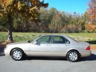 1999 Acura RL 3.5