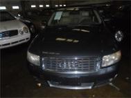 2003 Audi A4 3.0