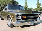 1970 Chevrolet  Woodgrain Trim