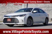 2016 Toyota Avalon Hybrid Limited