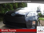 2011 Toyota Prius III