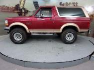 1995 Ford Bronco XLT