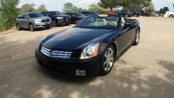 2006 Cadillac XLR Star Black Limited Edition