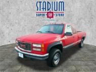 1996 GMC Sierra 2500 SL