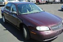 2000 Chevrolet Malibu Base