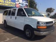 2011 Chevrolet Express LT 2500