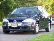 2005 Volkswagen Jetta Value Edition
