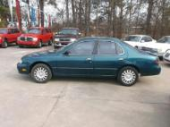 1996 Nissan Altima GLE