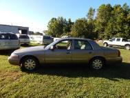 2005 Mercury Grand Marquis LS Premium