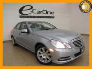 2013 Mercedes-Benz E-Class E350 Luxury