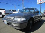 1990 Honda Civic LX
