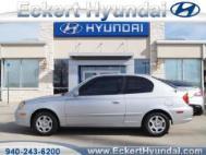 2005 Hyundai Accent GT