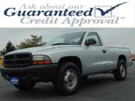 2004 Dodge Dakota Base