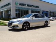 2014 Honda Accord Hybrid Plug-in