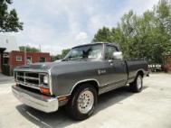 1988 Dodge RAM 150 Base