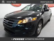2011 Honda Accord Crosstour EX-L