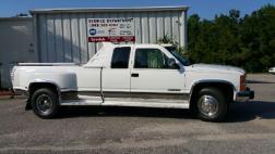 1994 Chevrolet C/K 3500 Silverado