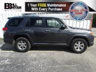 2012 Toyota 4Runner Limited