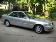 1998 Acura TL 2.5