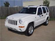2006 Jeep Liberty Sport