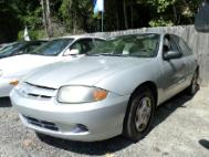 2003 Chevrolet Cavalier LS