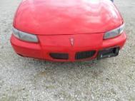 1998 Pontiac Grand Prix SE
