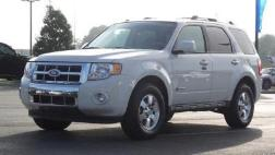 2010 Ford Escape Hybrid Base