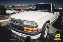 1999 Chevrolet Blazer Base