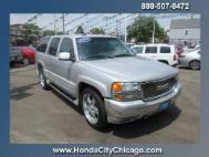 2005 GMC Yukon XL 1500 SLT
