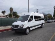 2015 Mercedes-Benz Sprinter 2500 170 WB