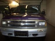 1995 Chevrolet Blazer Base
