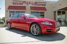 2015 Jaguar XJL Supercharged
