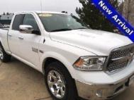 2014 Ram Ram Pickup 1500 Laramie